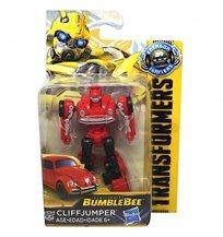 רובוטריקים 9 ס''מ Bumblebee Cliffjumber