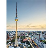 חבילת נופש לברלין בטיסות אל על UP ל-2 עד 5 לילות החל מכ-$269* לאדם!