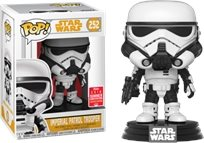 "Funko Pop - Imperial Patrol Trooper ""Exclusive"" (Star Wars) 252  בובת פופ"