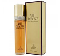 בושם לאישה White Diamonds 100ml e.d.t