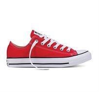נעלי סניקרס אול סטאר חצי יוניסקס דגם 219696 - צבע אדום