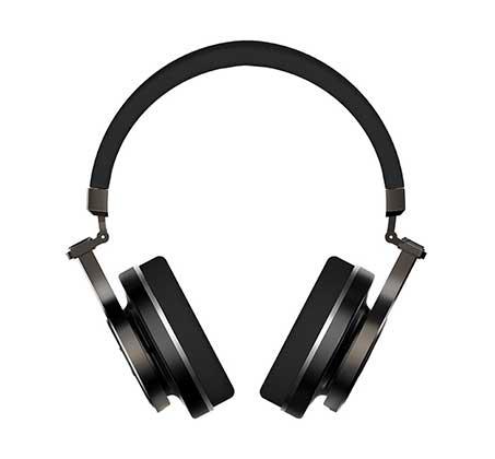 אוזניות אלחוטיות Over Ear Bluedio לחווית שמע איכותית דגם T3+  - משלוח חינם - תמונה 2