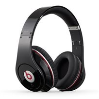 אוזניות Beats By Dr. Dre Studio Over The Ear Headphones - מוחדש