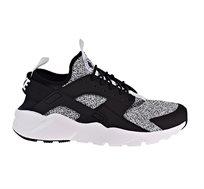 נעלי ספורט דגם 875841-010 AIR HUARACHE RUN ULTRA לגברים בצבע שחור אפור
