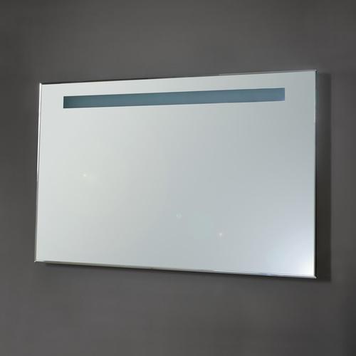 מראה עם תאורת לד לאמבטיה דגם יוקו 100 ס''מ - תמונה 2