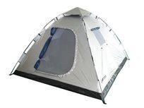 אוהל פתיחה מהירה INSTANT מבית CAMPTOWN ל 4 אנשים - משלוח חינם!