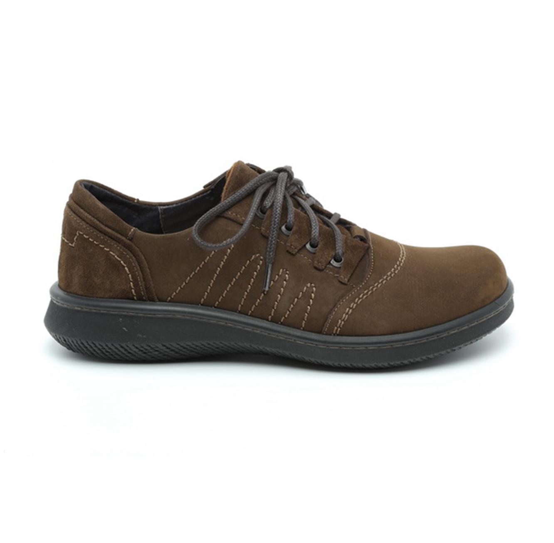 נעליים דגם אנרג'י אוריג'ין לגברים - חום