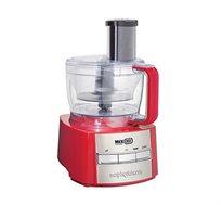 מעבד מזון ארגמן Mix Chef  עם מנוע הנעה דגם 48655T