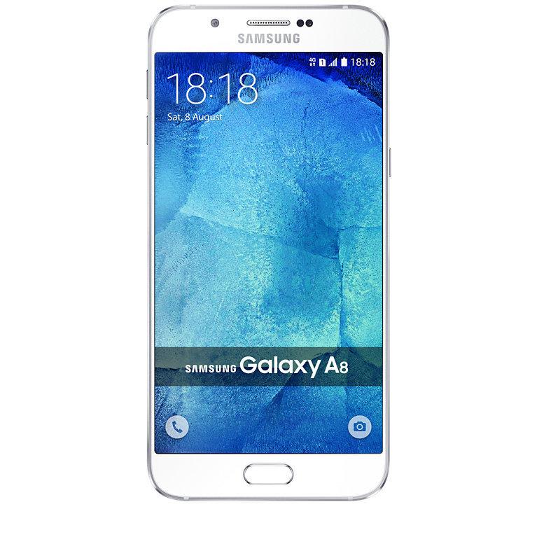 טלפון סלולרי Samsung Galaxy A8 נפח 16GB