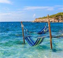 חבילת נופש הכוללת טיסה ומלון 5* הכל כלול בקוס גם בשבועות החל מכ-€399*