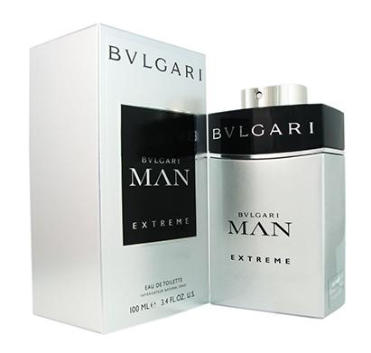 """בושם לגבר Bvlgari Extreme א.ד.ט 100 מ""""ל Bvlgari"""