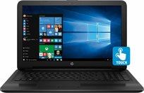 מחשב נייד מבית HP דגם 15-bs015dx מסך מגע 15.6'' מעבד דור שביעי i5-7200U זיכרון 8GB דיסק קשיח 1TB