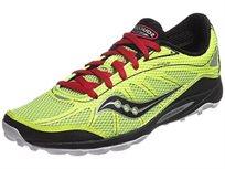 נעלי ריצה לגברים Saucony ProGrid Kinvara TR עם עיצוב המיועד לרץ שמחפש נעל עם פרופיל נמוך וקלה במיוחד