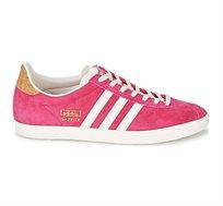 נעלי סניקרס לנשים ADIDAS ORIGINAL GAZELLE M19557 - ורוד