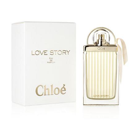 """בושם לאישה LOVE STORY א.ד.פ 75 מ""""ל מבית Chloe"""