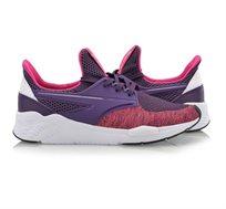 נעלי ריצה לנשים Li Ning Mono Yarn Exceed - סגול/ורוד