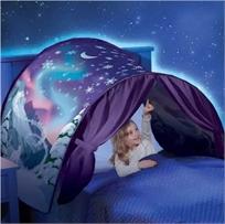 אוהל החלומות - עולם הקרח הקסום