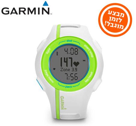 שעון ספורט Forerunner 210 מבית GARMIN