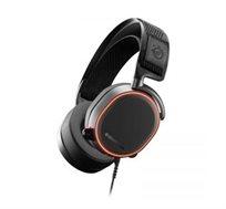אוזניות גיימינג באיכות פרימיום Arctis Pro