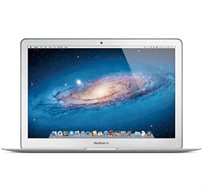 "מחשב נייד Apple MacBook Air  מסך ""LED 13.3 מעבד i5 זיכרון 4GB דיסק 256GB SSD מוחדש"