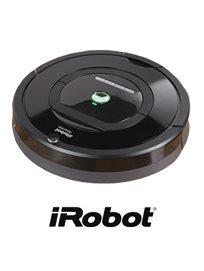 השואב הרובוטי המבוקש 770 irobot roomba כולל אחריות מהיבואן הרשמי