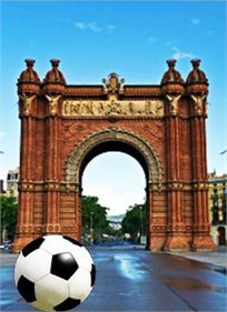במיוחד בשבילכם - ברצלונה מול אספניול! הדרבי של ברצלונה! 3 לילות בברצלונה+כרטיס, החל מכ-€499* לאדם