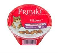חטיף לחתול פרימיו אנטי היירבול