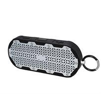 רמקול Bluetooth נייד מטאלי אלחוטי חסין מים
