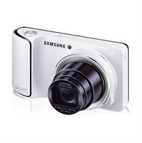 קנייה חכמה! מצלמה דיגיטלית חכמה SAMSUNG, עם מערכת הפעלה אנדרואיד, 16MP ומעבד 4 ליבות + מתנה