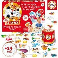 לינקס 36 תמונות Le Lynx