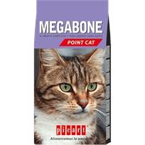 מגה בון מזון יבש לחתולים 18 ק''ג
