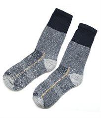 3 זוגות גרביים תרמיים איכותיים מצמר מרינו