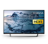 """טלוויזיה """"32 Smart LED TV ברזולוציית HD READY דגם KDL-32WE615BAEP"""