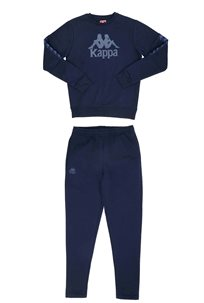 KAPPA גברים// חליפת ניקי נייבי