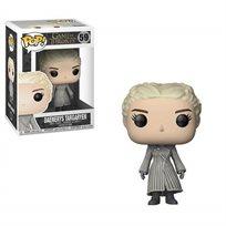 בובות פופ משחקי הכס דינריז (לבן) Funko POP Game of Thrones: Daenerys