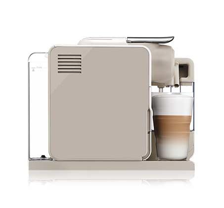 מכונת קפה NESPRESSO לטיסימה Touch בצבע לבן דגם F521 נספרסו - משלוח חינם - תמונה 2