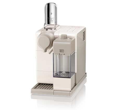 מכונת קפה NESPRESSO לטיסימה Touch בצבע לבן דגם F521 נספרסו - משלוח חינם - תמונה 5
