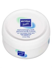 Nivea Soft Cream