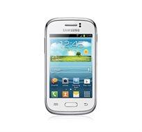 """טלפון שצעירים אוהבים! Samsung Galaxy Young, הנייד החכם עם מעבד 1GHz ומסך מגע בגודל 3.27"""""""