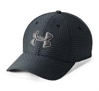כובע מצחייה Under Armour - שחור