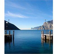 פסח באגם גארדה למשך 7 לילות כולל טיסות ורכב החל מכ-€819*