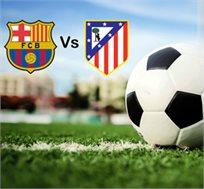 לראות משחק ולא בטלוויזיה! ברסה מול אטלטיקו! 3 לילות בברצלונה+כרטיס החל מכ-€599* לאדם