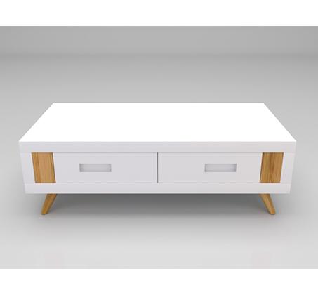 מערכת סלונית הכוללת מזנון ושולחן דגם סקטור VITORIO DIVANI - תמונה 2