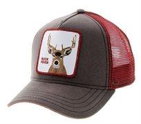 Goorin כובע מצחייה Buck Fever