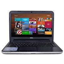 """מחשב נייד 15.6"""" Dell דגם Inspiron 15Rm-7564Slv מעבד Core I7 זיכרון 8Gb דיסק קשיח 1Tb מערכת הפעלה Windows 8 - מוחדש"""