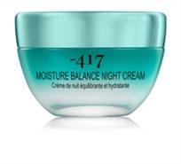 Minus 417 Moisture Balance Night Cream