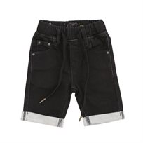 Oro ג'ינס(12 חודשים -16 שנים) - ברמודה ג'וג ג'ינס שחור