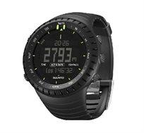 שעון שטח כולל חיזוי וצפי מזג אוויר דגם Core All Black