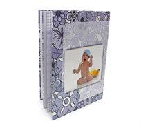 2 אלבומים דיגיטליים 32 עמודים A4 רק ב-₪95