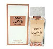 בושם לאישה Rihanna Rogue Love 125ml EDP
